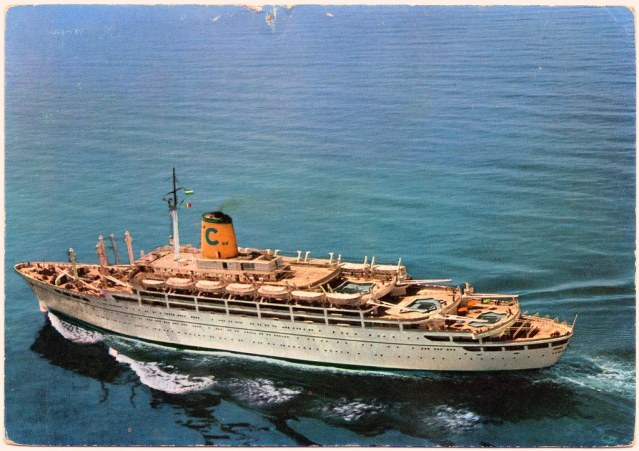 linea c costa cruises