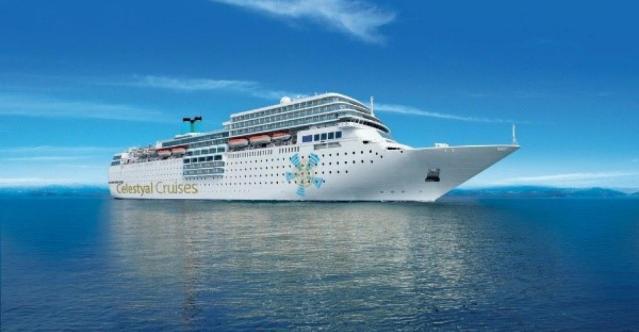 cruise costa neoromantica to celestyal
