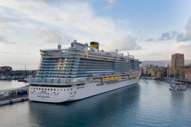costa cruises restart out of italy delayed