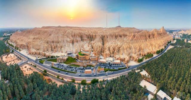 alahsa oasis dammam saudi arabia