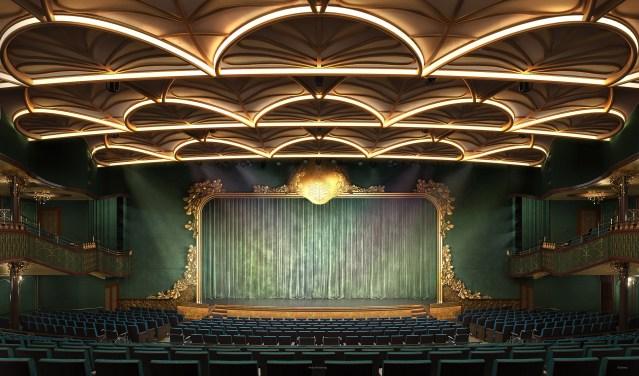 disney wish walt disney theatre