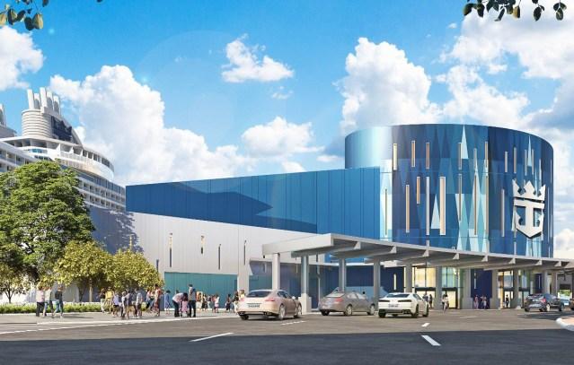 royal caribbean galveston terminal concept fb