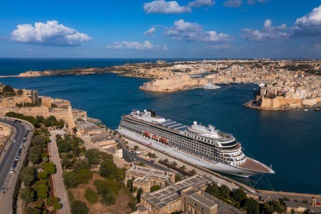 viking cruises viking sea