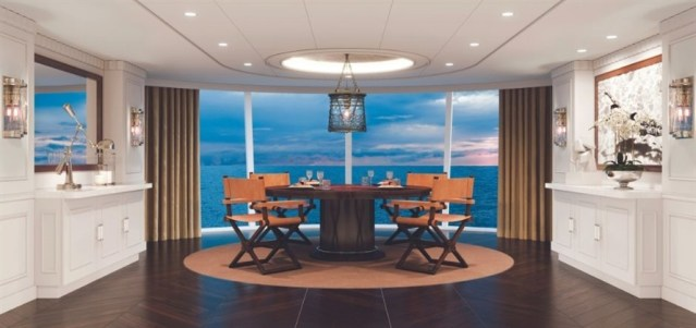 oceania vista owners suite