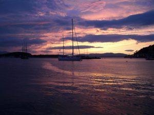 Hebrides Yacht Charter