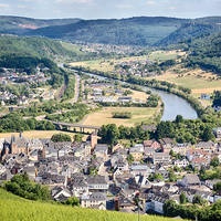 13-daagse riviercruise Vierlandencruise naar Basel met mps Da Vinci
