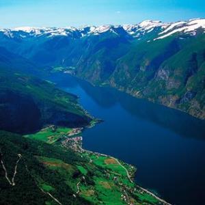 8 daagse cruise Prachtig Noorwegen8-daagse Vakantie naar 8 daagse cruise Prachtig Noorwegen in Noord Holland
