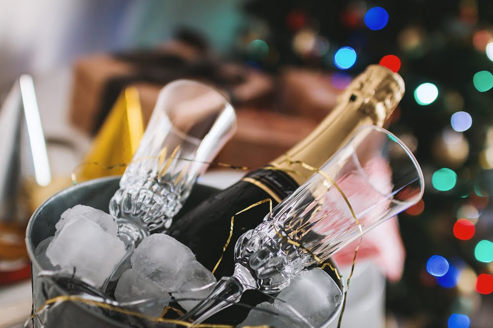 Hosting a holiday party – Rent our boat for a private charter