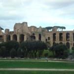 Schiffsausflug nach Rom