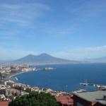 MSC Fantasia- Mit dem Taxi durch Neapel