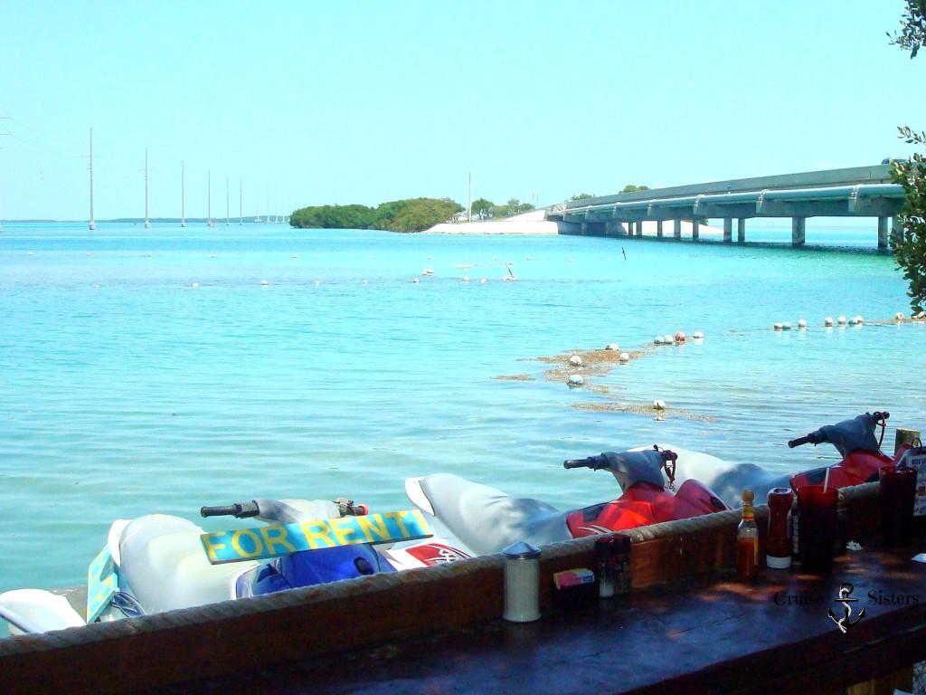 Key West Strand Beach