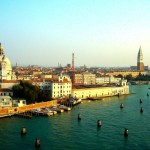 [:de]Der schönste Blick über Venedig[:en]The most wonderful view over Venice[:]