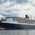A Cruise Aboard the Queen Mary 2