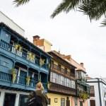 Santa Cruz de La Palma auf eigene Faust entdecken