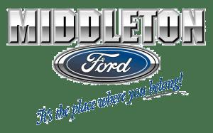 Middleton Ford Logo
