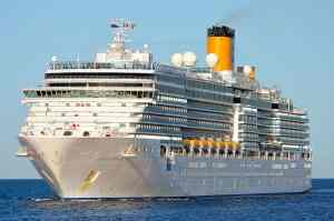 Global Wellness Day Celebrated on Costa Cruises Ships | 22