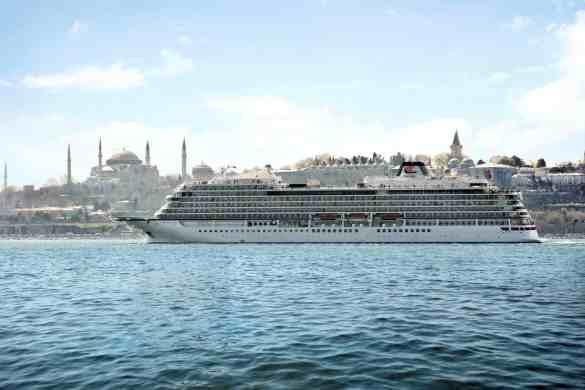 Photo Gallery of Viking Ocean Cruises - Viking Star   21