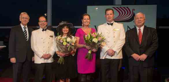 Viking River Cruises Celebrates 20 Years Of Innovation By Welcoming Two New Ships | 8
