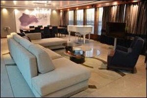 Norwegian Pearl Shines with Shipwide Enhancements | 29