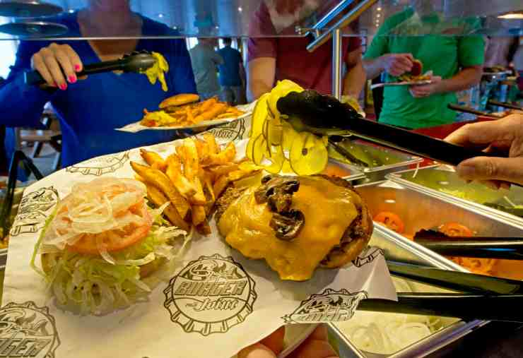 Guy's Burger Joint
