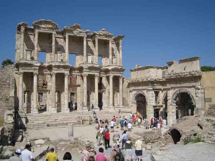 Beyond the Blue Cruise: Exploring Turkey's Mediterranean Coast | 6