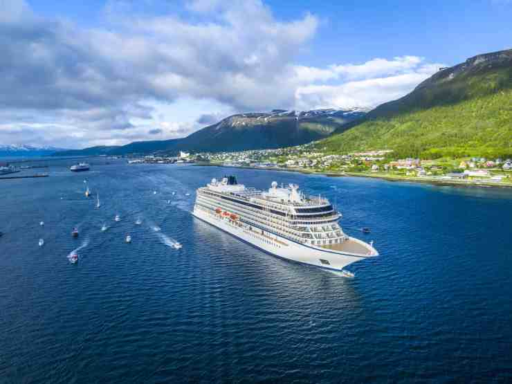 Viking Announces New Greek Odyssey Itinerary for 2021 | 30