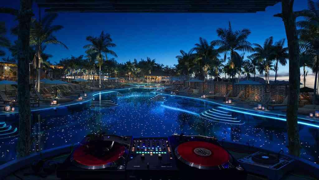 Grammy-Award-winning artist and producer Mark Ronson named founding DJ
