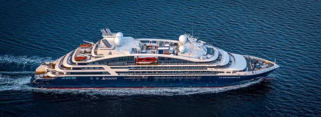 Ponant Announces Two In-Depth Musical Cruises For 2019 and 2020 | 30