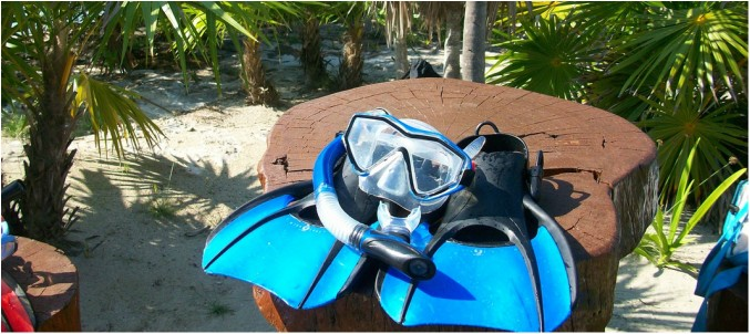FiveTips and Tricks for Snorkeling on Your Cruise | 27