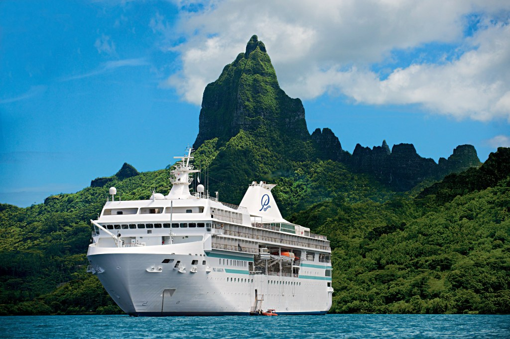5 Awesome Cruises to Put on Your Christmas Gift List  | 29