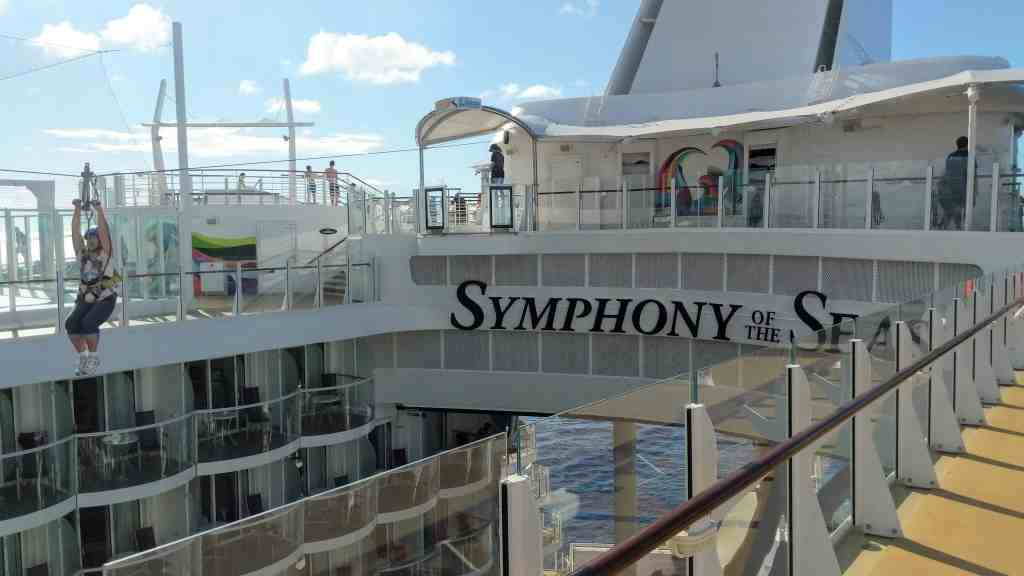 Cruising on the World's Biggest Cruise Ship: Symphony of the Seas is Just Different  | 29