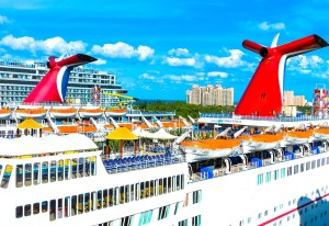 """Free Cruise"" Phone Call Could Get You Up To $900 From Class Action Lawsuit"