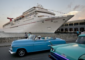 Carnival Offering Cuba Themed Activities on Cruises to Cuba
