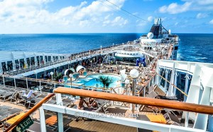 Staying Healthy and Avoiding Sickness on a Cruise
