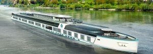 Crystal River Cruises Bring Unique Luxury Features