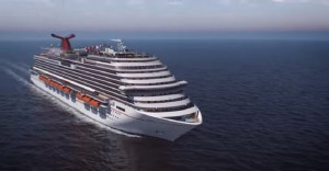 Virtual Tour of Carnival Cruise Line's Next Cruise Ship