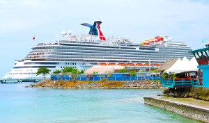 Carnival Cruise Line Expands Dr. Seuss Activities on Their Cruise Ships