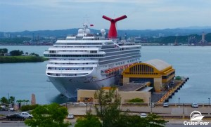 Carnival Resuming Cruises out of Puerto Rico