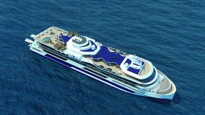 Celebrity Cruises Reveals New Cruise Ship Designed for the Galapagos Islands