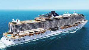 MSC Seaside to Offer New Family Entertainment Options