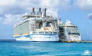 Royal Caribbean Announces Black Friday Cruise Deals