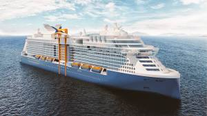 Celebrity Edge Voted Most Anticipated New Cruise Ship for 2018