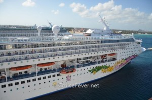 Norwegian Cruise Line Launches New Mobile App