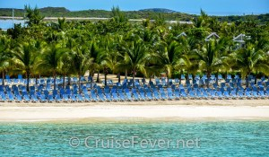 New Tropical Cruise Ports Being Added in the Caribbean/Bahamas