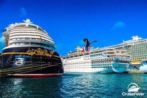 7 Cruise Ship Features That Changed the Way We Cruise