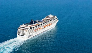 Cruise That Lasts for 117 Days Opens for Bookings