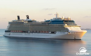 Celebrity Cruises Offering $25 Deposits, Free Drinks and Unlimited WiFi