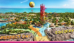 Royal Caribbean Adding Massive Upgrades to Their Private Island CocoCay
