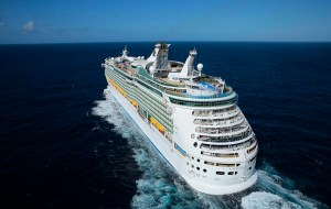 Royal Caribbean Cruise Ships Changing Homeports