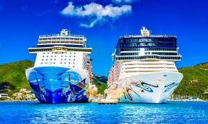 Cruise Line Brings Back Tax Free Cruises, $50 Deposits, Free Drink Packages